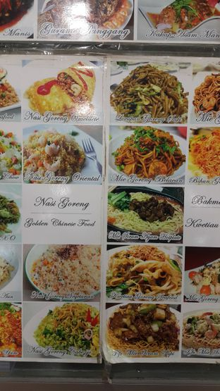 Foto review Juragan Chinese oleh Stefy  3
