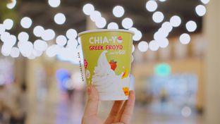 Foto 1 - Makanan di Chia-Yo oleh @kulineran_aja
