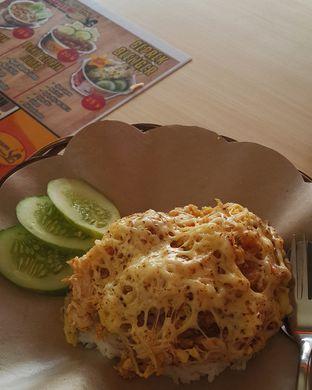 Foto review Ayam Keprabon Express oleh Claudia @claudisfoodjournal 2