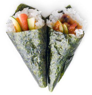 Foto - Makanan di Sushi Hiro oleh Edward Cahyadi