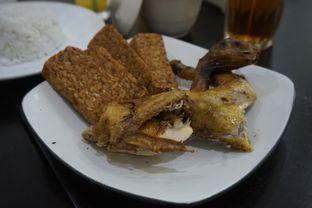 Foto 7 - Makanan di Ayam Goreng Berkah oleh yudistira ishak abrar