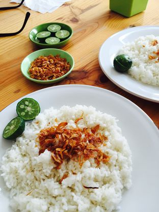 Foto 7 - Makanan di Soto Roxy H. Darwasa oleh Yolla Fauzia Nuraini