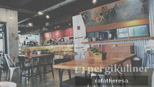 Foto 2 - Interior di Routine Coffee & Eatery oleh Rafaela  Theresa
