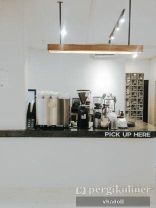 Foto 3 - Interior di Black Campaign Coffee oleh Syifa