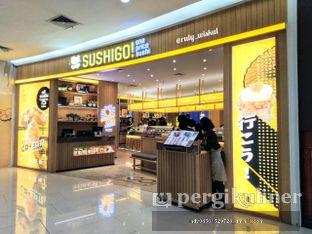 Foto 8 - Interior di Sushi Go! oleh Ruly Wiskul
