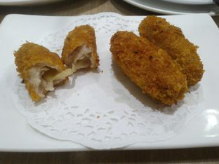 Foto 2 - Makanan di Imperial Kitchen & Dimsum oleh dinny mayangsari