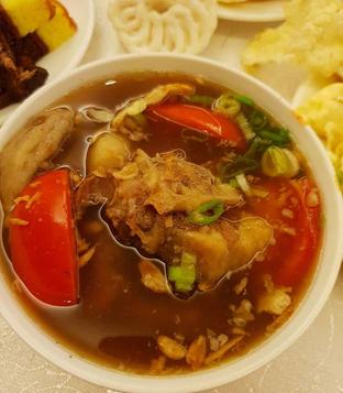 Foto 2 - Makanan di Bogor Cafe - Hotel Borobudur oleh Mitha Komala