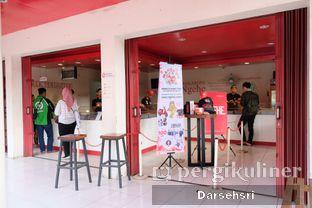 Foto review Makaroni Ngehe oleh Darsehsri Handayani 7
