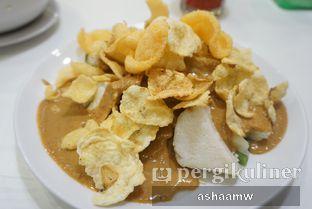 Foto 1 - Makanan(Gado-Gado Cemara) di Gado - Gado Cemara oleh Asharee Widodo