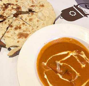 Foto 4 - Makanan di Go! Curry oleh Mitha Komala