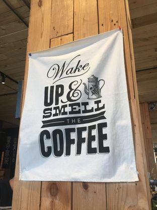 Foto 5 - Interior di Six Ounces Coffee oleh Ardelia I. Gunawan