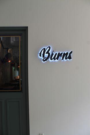 Foto 10 - Interior di Burns Cafe oleh Prido ZH