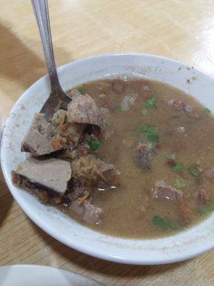 Foto 3 - Makanan(sanitize(image.caption)) di Rumah Makan Marannu oleh Yuli || IG: @franzeskayuli