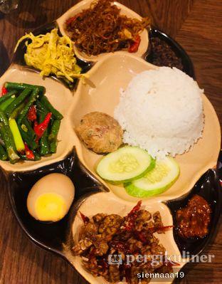 Foto 2 - Makanan(Nasi Langgi) di Remboelan oleh Sienna Paramitha