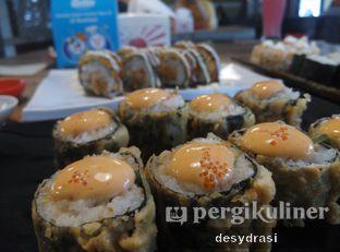 Foto 2 - Makanan di Sushi Den oleh Makan Mulu