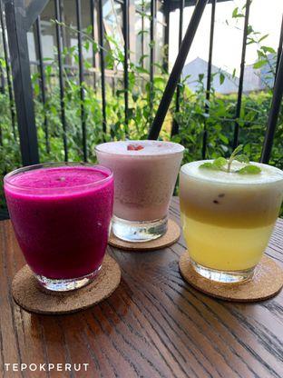Foto review Formaggio Coffee & Resto oleh Tepok perut 19