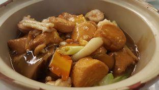 Foto 1 - Makanan(Sapo Tahu) di Central Restaurant oleh Oswin Liandow