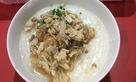 Bubur Ayam Kenanga