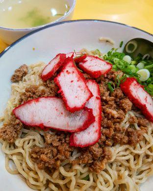 Foto - Makanan di Bakmi Siantar Ko'Fei oleh Andry Tse (@maemteruz)