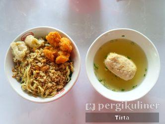 Foto Makanan di Mie Rama Jember