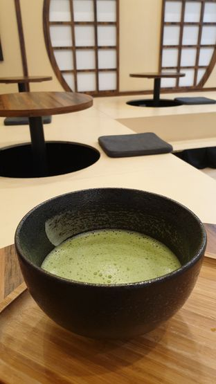 Foto 2 - Makanan di Tsujiri oleh Oemar ichsan