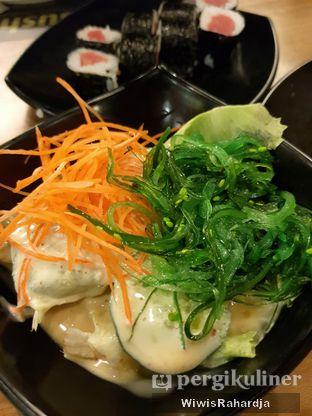 Foto 2 - Makanan di Sushi Joobu oleh Wiwis Rahardja
