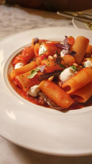 Foto 2 - Makanan di Osteria Gia oleh Naomi Suryabudhi