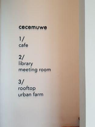 Foto 5 - Makanan di Cecemuwe Cafe and Space oleh Stallone Tjia (@Stallonation)