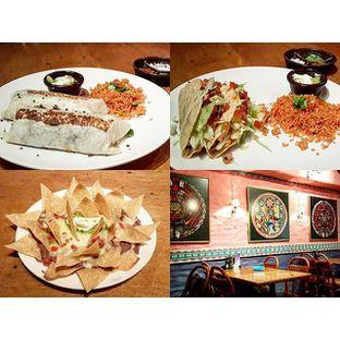 Foto - Makanan di Amigos Bar & Cantina oleh Claudia @claudisfoodjournal