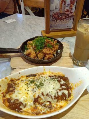 Foto 5 - Makanan di Imperial Tables oleh vio kal