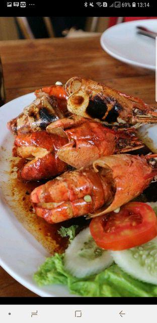 Foto 1 - Makanan di Oma Seafood oleh heiyika