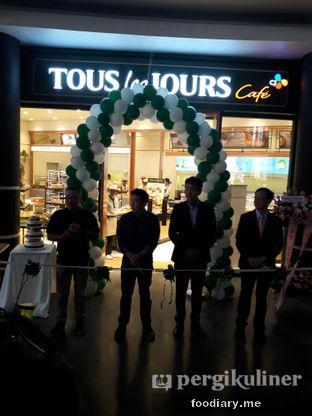 Foto 2 - Interior di Tous Les Jours Cafe oleh @foodiaryme | Khey & Farhan