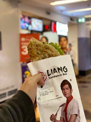 Foto 1 - Makanan di Liang Sandwich Bar oleh Riani Rin