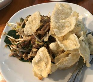 Foto 8 - Makanan di Warung Daun oleh Mitha Komala