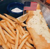Foto Philadelphia Fish & Chips di Fish & Co.