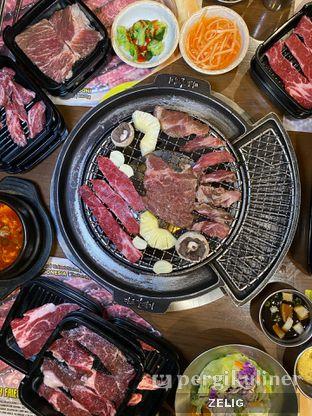 Foto 13 - Makanan di Magal Korean BBQ oleh @teddyzelig