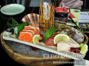 Foto 1 - Makanan di Enmaru oleh Farah Nadhya | @foodstoriesid