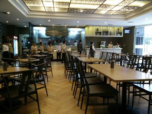 Foto 8 - Interior di Taipan Kitchen oleh thomas muliawan
