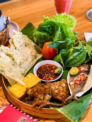 Foto review Liwet Asep Stroberi Lembang oleh Makan Samacici 2
