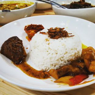 Foto 2 - Makanan di Batavia Bistro oleh Michael Wenadi