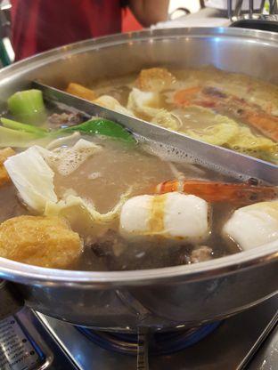 Foto 2 - Makanan di Shabu - Shabu Express oleh Andry Tse (@maemteruz)