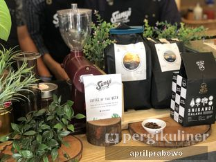 Foto 6 - Makanan di Sunyi House of Coffee and Hope oleh Cubi