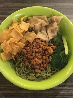 Foto 1 - Makanan di Bakmi Gocit oleh Levina JV (IG : levina_eat )