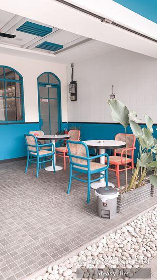 Foto review Kongkow Coffee & Eatery oleh Deasy Lim 6