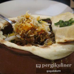 Foto 2 - Makanan di Queen's Tandoor oleh GAGALDIETT