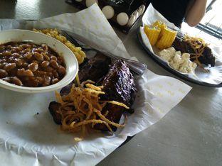 Foto 3 - Makanan di Holy Smokes oleh thomas muliawan
