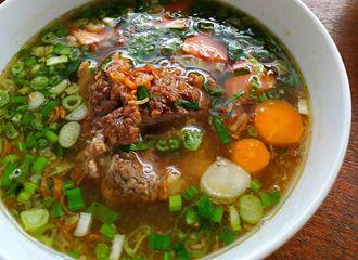 20 Masakan Indonesia di Surabaya yang Nikmat Banget