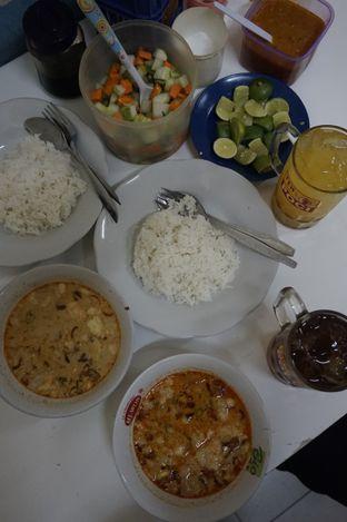 Foto 7 - Makanan di Soto Bogor Pak Ace oleh yudistira ishak abrar