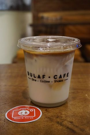 Foto 1 - Makanan di Bulaf Cafe oleh yudistira ishak abrar
