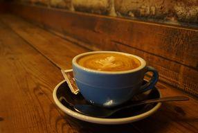 Foto Supercup Coffee Shop